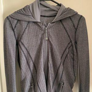 LULULEMON full zip up jacket